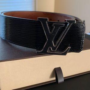 Louis Vuitton Women Belt